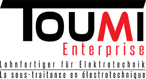 Logo Toumi
